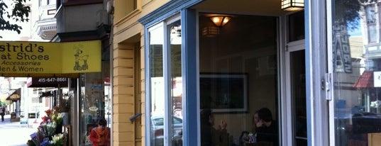 Savor Restaurant is one of Best brunch in SF..