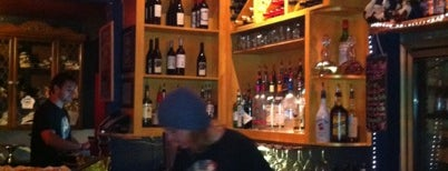 Pizza Lounge is one of * Gr8 Italian & Pizza Restaurants in Dallas.
