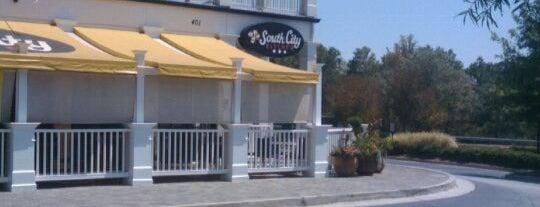 South City Kitchen Vinings is one of Favorite restaurants around Vinings.