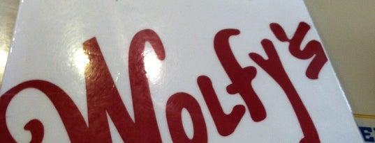 Wolfy's is one of Top 10 dinner spots in Ocala, FL.