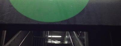 MTA Subway - 6 Train is one of NY - MTA Subway Trains.