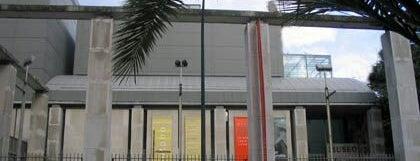 Museo de Belas Artes da Coruña is one of Museos A Coruña.