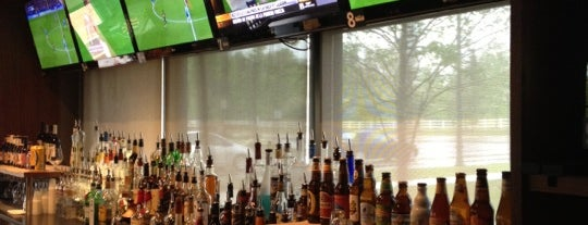Velocity 5 - Lansdowne is one of Local Redskins Rally Bars.