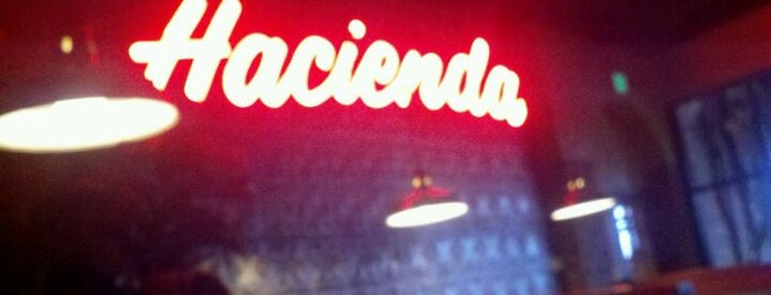 Hacienda Restaurant South Bend Indiana