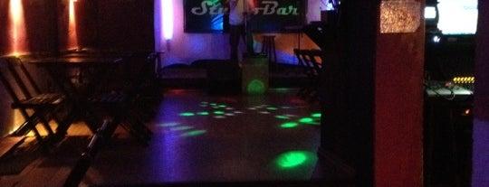 StudioBar Karaoke is one of Bons Drink in Sampa.