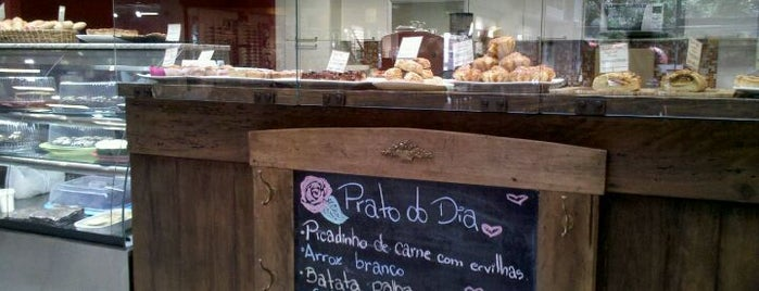 Priscilla's Bakery Fine Food NYC is one of Porto Alegre eat and drink.