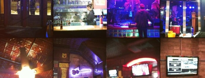 Louie's Bar & Rocket Lounge is one of Favorite Nightlife Spots.
