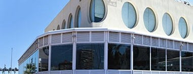 Restaurante Darsena is one of los mejores sitios para comer en Alicante.