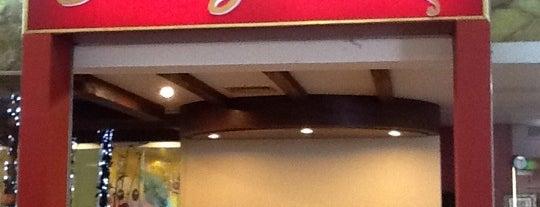 Partyland Restaurant is one of Restaurants.