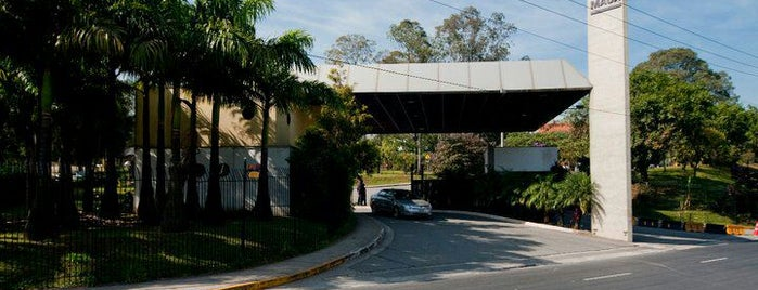 IMT - Instituto Mauá de Tecnologia is one of Instituto Mauá de Tecnologia.