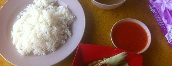 Nasi Ayam Ain is one of Makan @ Pahang #1.