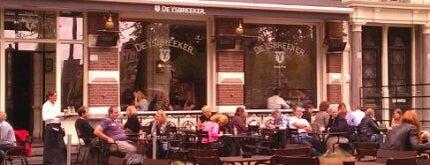 De Ysbreeker is one of Bart in Amsterdam.