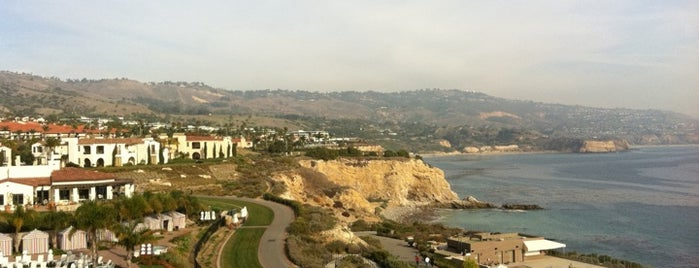 Terranea View is one of Favorite places.