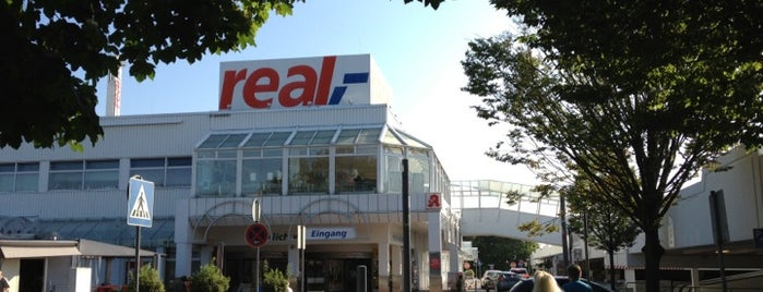 real,- is one of Top picks for Malls.