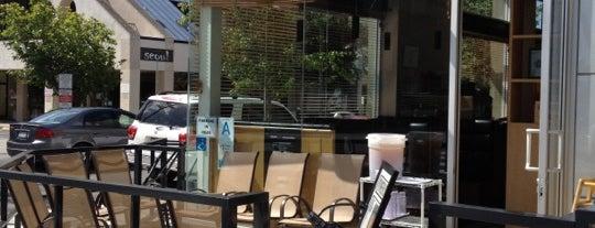 Tsujita LA Artisan Noodle is one of Top 50 restaurants in LA.