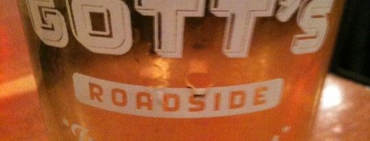 Gott's Roadside is one of Our 8 Favorite Bay Area Spots for Milkshakes.