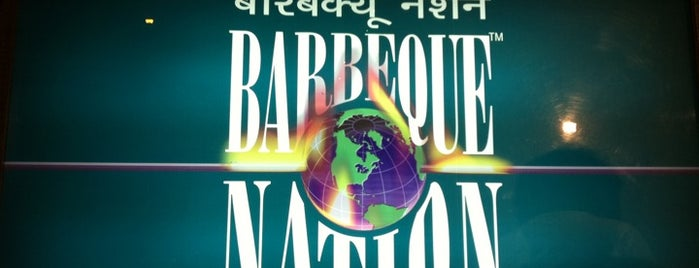 Barbeque Nation is one of Navi Mumbai - Top Restaurants.