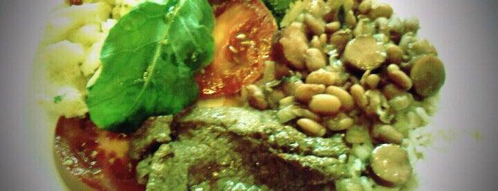 Olaria Pub & Fondue is one of Porto Alegre eat and drink.