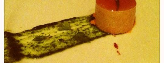 Torrisi Italian Specialties is one of NYC Restaurants: To Go Pt. 2.