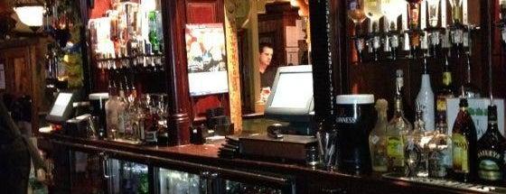 Fadó Irish Pub & Restaurant is one of Austin's Best Pubs - 2012.