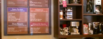 Peet's Coffee & Tea is one of Get Caffeinated.
