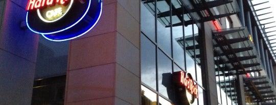Hard Rock Cafe Köln is one of HARD ROCK CAFE'S.