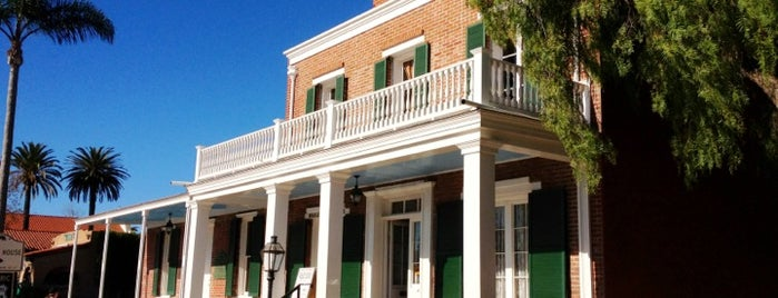 The Whaley House Museum is one of Attractions to Visit.