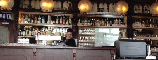 Bötzow Privat is one of Berlin - Best Schnitzel in Berlin.