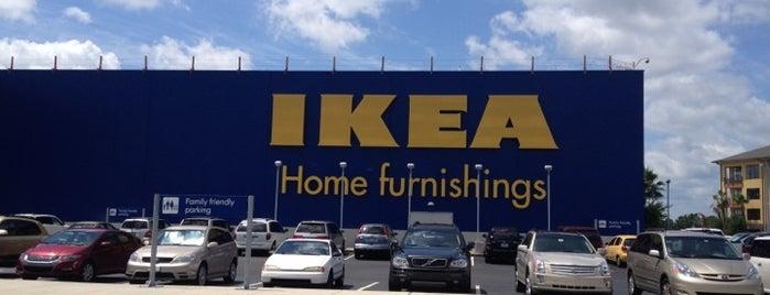 Orlando for Ikea jobs orlando fl