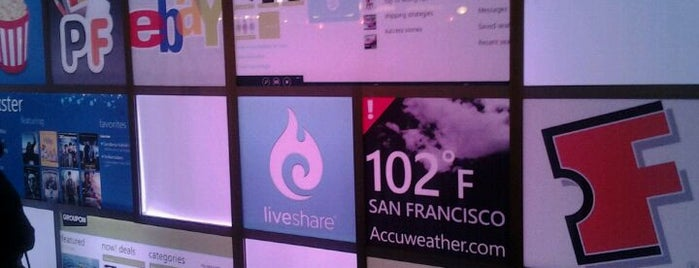 Windows Phone Launch Party is one of Badge list.