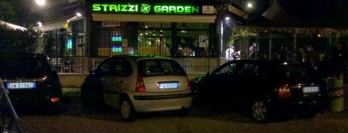 Strizzi Garden is one of I meglio Pub di Firenze e dintorni!.