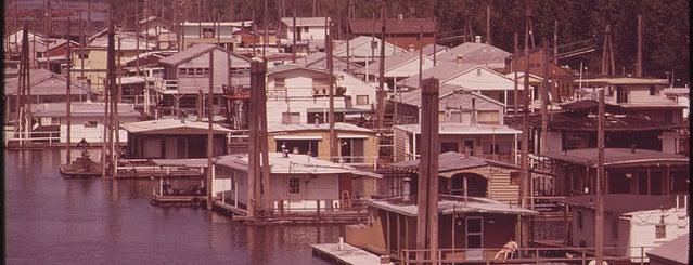 Columbia River is one of Documerica.
