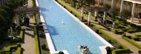 J. Paul Getty Villa is one of Los Angeles by an LA Local.