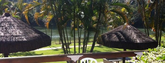Hotel Vale do Sonho is one of Calioni pelo mundo!.