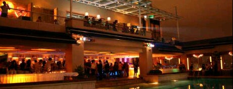 Luna Bar is one of Cool KL.