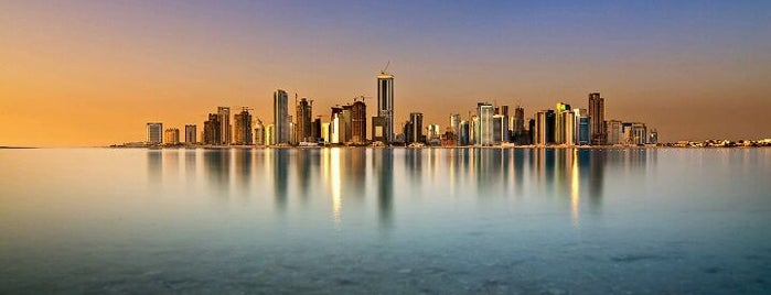 Dubai is one of Dream Destinations.