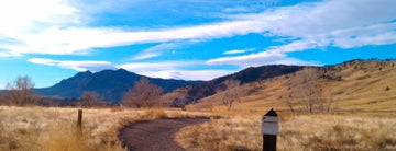 Four Mile Creek Trailhead is one of Boulder Area Trailheads #visitUS.
