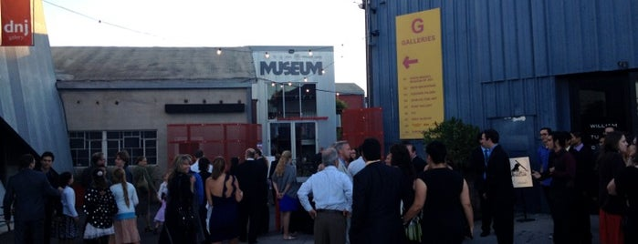 Bergamot Station Arts Center is one of Must-visit Art Galleries in Los Angeles.