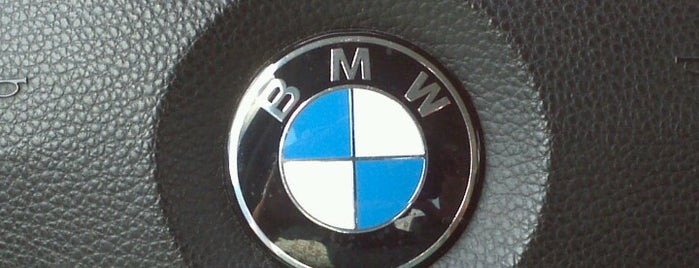 Bill Jacobs BMW is one of Naperville, IL.