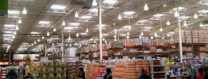Costco Wholesale Warehouse is one of * Gr8 Dallas Shopping (non-grocery).