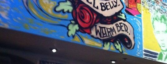 Betty's Eat Inn is one of Sentinel restaurant reviews.