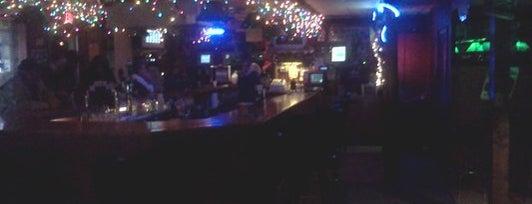 Baltimore bars with keno