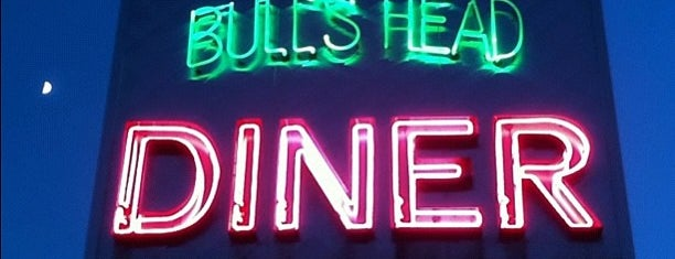 Bull's Head Diner is one of Best of Stamford, CT! #visitUS.