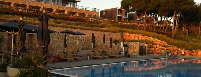 Martinhal Beach Resort & Hotel is one of Hotels in Portugal.