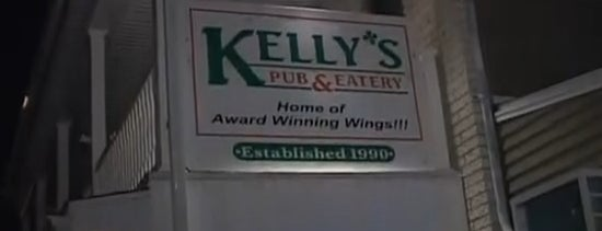 Kelly's Pub and Eatery is one of The Essentials of Scranton, PA.