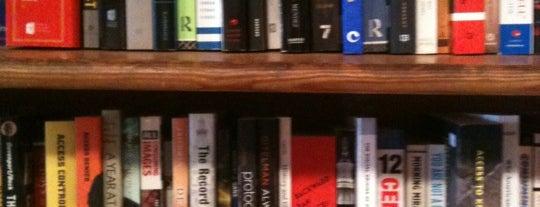 Bridge Street Books is one of Read.