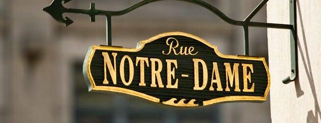 Bureau d'information touristique is one of T-Rès Trois-Rivières #4sqCities.