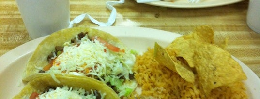 Good Mexican Food Lakeview