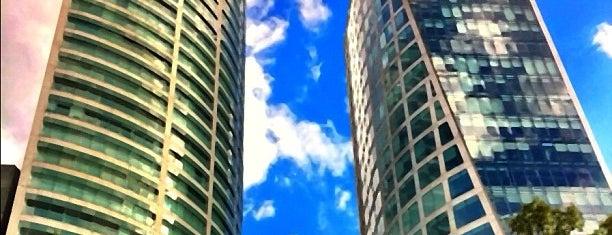 Reforma 222 is one of Rascacielos en la Ciudad de México..