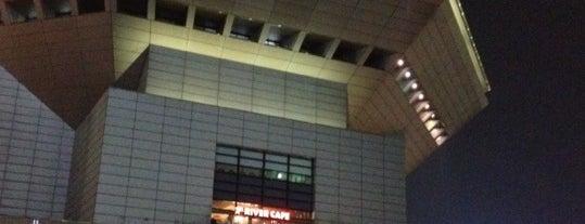 なんばHatch is one of ライブハウス.